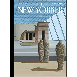 The New Yorker (Mar. 5, 2007) Periodical
