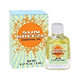SunBreeze® Oil, .17 fl. oz. Bottle