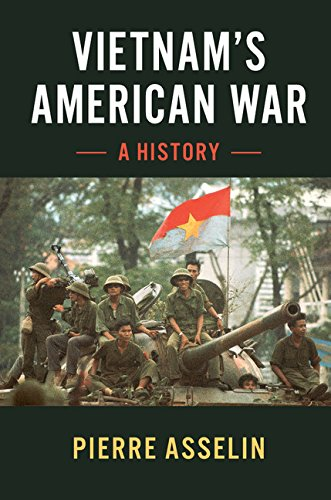 Vietnam's American War: A History (Cambridge Studies in US Foreign Relations) by Cambridge University Press