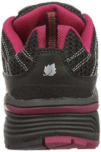 Lafuma Ld Track, Zapatillas de Deporte Exterior para Mujer Marrón