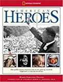American Heroes, Marfe Ferguson Delano, 0792272153