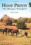 Hoof Prints, Melanie Sue Bowles, 1561644129