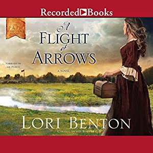 A Flight of Arrows Audiobook