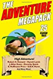 The Adventure Megapack, Robert E. Howard and Harold Lamb, 143444127X