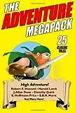 The Adventure Megapack, Robert E. Howard and Harold Lamb, 143444127X
