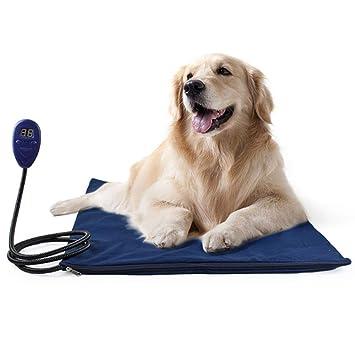 0 ℃ Outdoor Mascota de Calor Pad Calentador, Animal doméstico eléctrico de Perro de Perrito