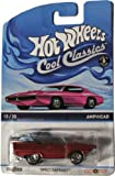 Hot Wheels Cool Classics Die-cast Amphicar 13/30