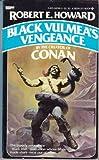Black Vulmea's Vengeance, Robert E. Howard, 0425042960