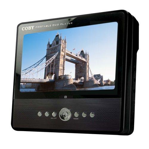 tf dvd7050 tft portable tablet