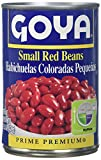 Goya Small Red Beans 15.5 oz