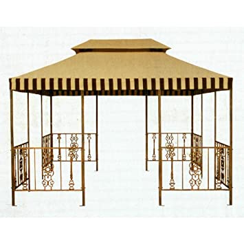 Garden Winds Replacement Canopy for the Victorian Gazebo