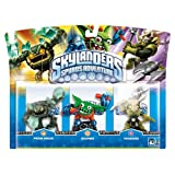 Activision Skylanders: Spyro's Adventure - Triple Character Pack Voodood, Boomer And Prism Break (Wii/PS3/Xbox 360/PC)