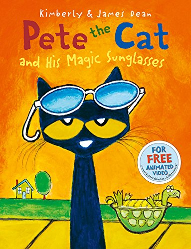 Pete the Cat and His Magic ()