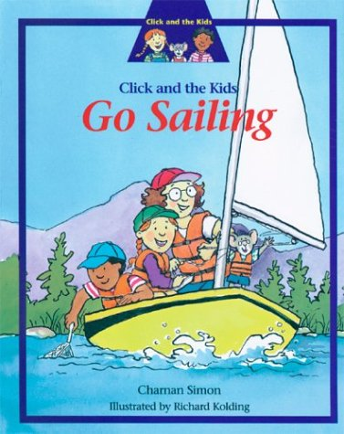 Click and the Kids Go Sailing pdf