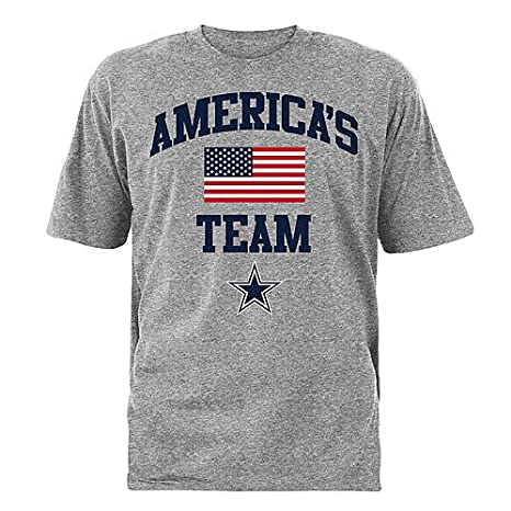 241500e2 Amazon.com : Mens Dallas Cowboys Graphic Tee-shirt Size XL : Sports ...