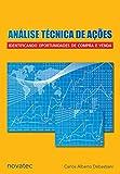 capa de Análise Técnica de Ações