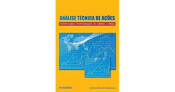 Anlise tcnica de aes 9788575221532 livros na amazon brasil ccuart Gallery