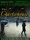 Front cover for the book The Charterhouse of Parma by Stendhal