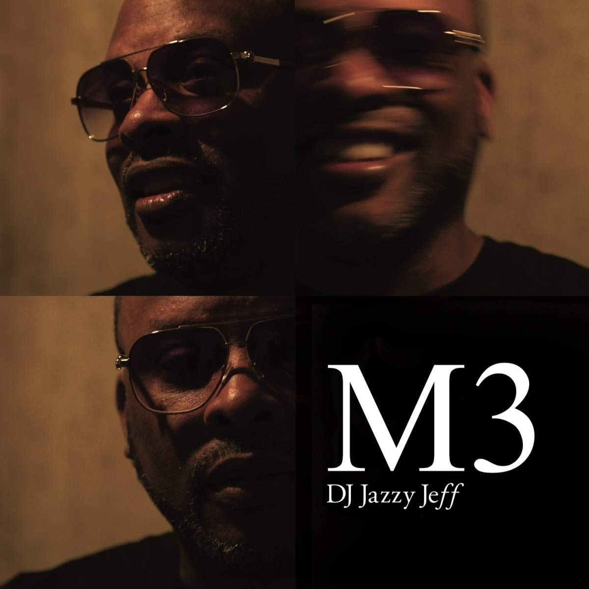 Vinilo : DJ Jazzy Jeff - M3 (2 Pack)