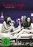 DVD * Lipstick jungle Staffel 2 [Import allemand]