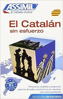 Catalán Sin Esfuerzo Libro por Dorandeu J epub