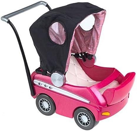 Bandai españa, s.a. - Bratz coche babyz: Amazon.es: Juguetes y juegos