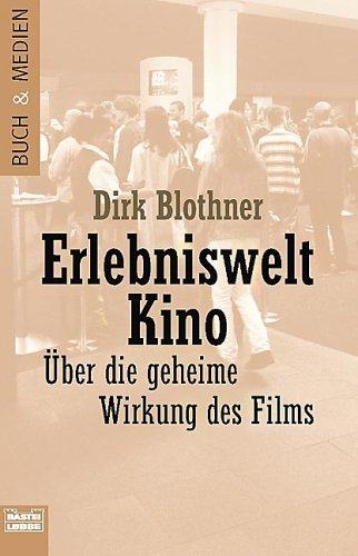 Erlebniswelt Kino