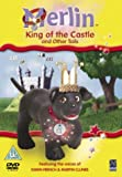 Merlin The Magical Puppy: King Of The Castle And Other Tails [DVD]