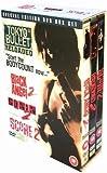 Tokyo Bullet Reloaded - Black Angel 2 / Score 2 / Gonin 2 [DVD]