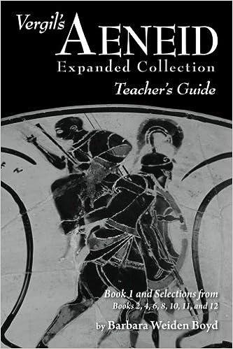 aeneid book 10 summary