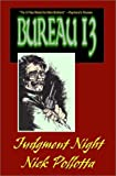 Judgment Night, Nick Pollotta, 1587153092