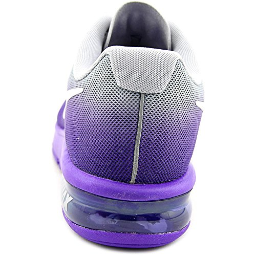 purple Purple Grey Para Max Sequent white wolf Running De Wmns Mujer Trail Nike Air Fierce Zapatillas SPOqA