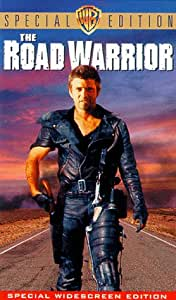 The Road Warrior (Widescreen Special Edition) [VHS]