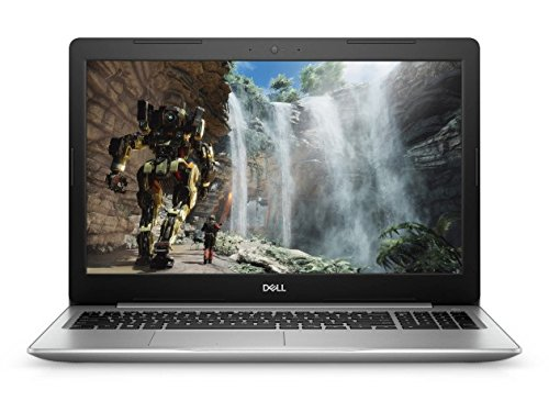 2018 Flagship Dell Inspiron Laptop, FHD IPS 15.6″ Touchscreen, Intel Quad-Core i5-8250U (Beat i7-7500U), 8GB DDR4, 1TB HDD, DVDRW, Backlit Keyboard, WIFI, Bluetooth, Webcam, Windows 10