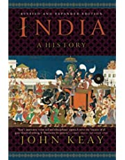 India: A History. Revised and Updated