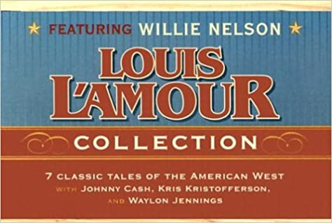 Louis L'Amour Collection (Highbridge Distribution), L'Amour, Louis