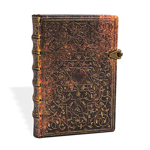 - Grolier Mini Lined Journal (Grolier Ornamentali)