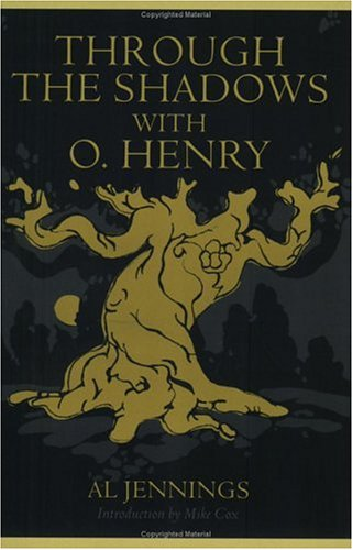 Through the Shadows with O. Henry (Double Mountain Books)
