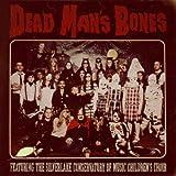 Dead Man's Bones [Vinyl]