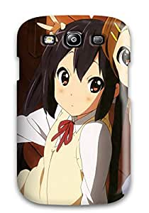 Best 3856849K89025512 Hot Style Protective Case Cover For Galaxys3(k-on)