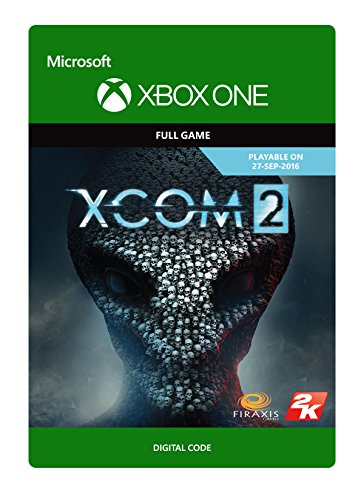 XCOM 2 - Xbox One Digital Code by 2K Games