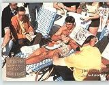 1997 Upper Deck Legends Football Card # 182 Joe