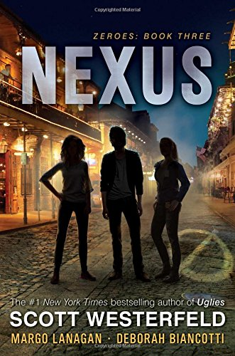 Nexus  Zeroes