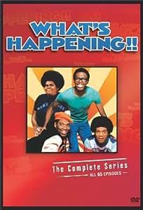What's Happening: The Complete Series (Slim Packaging)