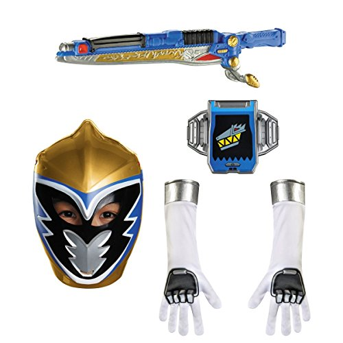 Power Rangers Party Action Little Boys Accessory Set