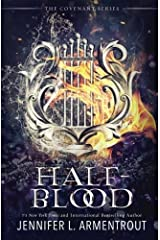 Half-Blood: The First Covenant Novel (Covenant Series) (Volume 1) Paperback
