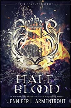Book Half-Blood: The First Covenant Novel (Covenant Series) (Volume 1)