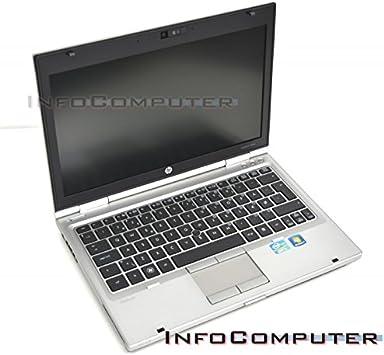 Infocomputer Portátil Barato HP 2570p Elitebook Intel Core i5 ...