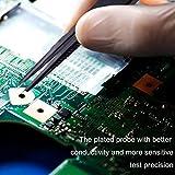 AUSTOR 7 Pieces Test Probe Leads Multimeter Test