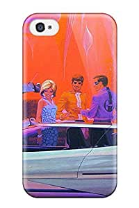 Iphone Cover Case - Vehicles Car Protective Case Compatibel With Iphone 4/4s